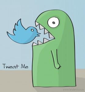 lana-land_tweet me